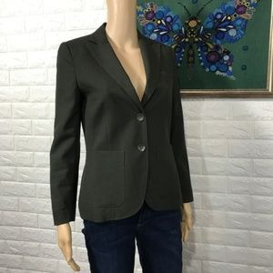 Rag & Bone Wool In store Exclusive Blazer 2